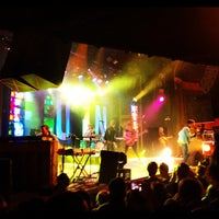 Photo taken at Ogden Theatre by ultra5280 on 4/6/2012