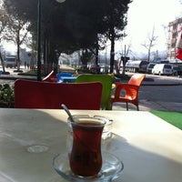 Photo taken at Çan by Savas Y. on 3/31/2012
