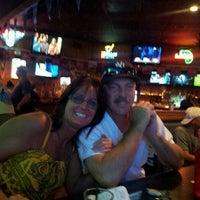 Photo taken at Findaddys Sports Bar by Melanie J. on 7/4/2012