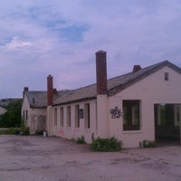 Photo taken at Fort Tilden National Park by Maria P. on 8/18/2012