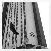 Photo taken at Gran Hotel Princesa Sofía by val d. on 8/20/2012