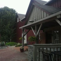 Photo taken at Chaddsford Winery by Nick T. on 6/1/2012