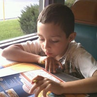 Photo taken at Denny's by Dominic V. on 6/4/2012