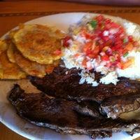 Photo taken at Antigua Guatemala by Finger C. on 3/24/2012