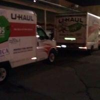 Photo taken at UHaul by Joe R. on 6/1/2012