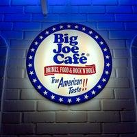 Photo taken at Big Joe Café by Jonathan M. on 4/21/2012