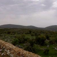 Photo taken at القوزح by Hala A. on 4/7/2012