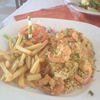 Photo taken at Restaurantico's by Kryssia Q. on 6/24/2012