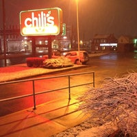 Photo taken at Chili's Grill & Bar by Charles L. on 2/9/2012