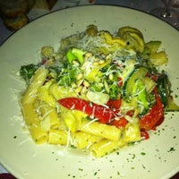 Photo taken at Focacceria by Danny H. on 3/16/2012