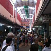 Photo taken at CADEG - Centro de Abastecimento do Estado da Guanabara by Guilherme A. on 3/10/2012