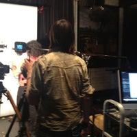 Photo taken at Thom Thom Club by Jon S. on 8/22/2012