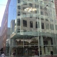 Photo taken at Neiman Marcus by Joachim O. on 2/17/2012
