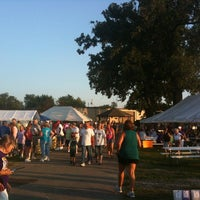 Photo taken at Shelby County Fair by Pam on 8/3/2012