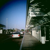 Photo taken at LA/Ontario International Airport (ONT) by Jack C. on 5/24/2012