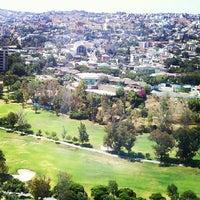 Foto tomada en Grand Hotel Tijuana por Carla el 6/22/2012