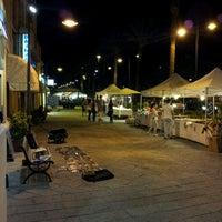 Photo taken at Molo Vecchio by Cristiano M. on 7/11/2012