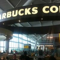 Photo taken at Starbucks by Jean Richard on 7/14/2012