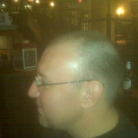 Photo taken at The Den Salon by Kenneth B. on 8/23/2012