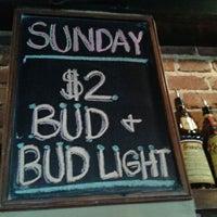 Photo taken at Dave's Pub by Kristin E. on 2/26/2012