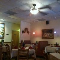 Photo taken at Troy Mediterranean Cuisine by Danielle H. on 6/23/2011