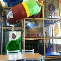Photo taken at Burger King by Chris M. on 10/8/2011
