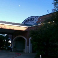Photo taken at Shreve Memorial Library Broadmoor Branch by Kellen H. on 10/6/2011