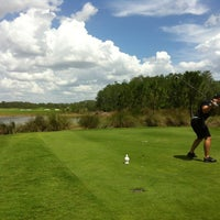 Photo taken at Plantations Golf & Country Club by Mike M. on 5/2/2012