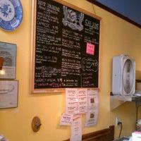 Photo taken at Semifreddi's by Sonia S. on 9/26/2011