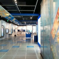 Photo taken at Intel Museum by Rachelle M. on 9/22/2011