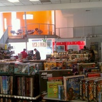 Photo taken at Game Empire Pasadena by Tina F. on 9/29/2011