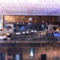 Photo taken at Wok & Buddha (Buddha Restaurant Lounge Bar) by Claudio B. on 12/22/2011