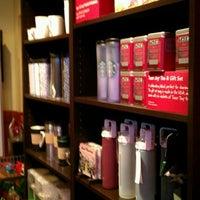 Photo taken at Starbucks by Gabe G. on 1/8/2012