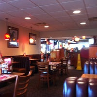 Photo taken at Denny's by Damon D. on 9/11/2011