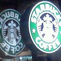 Photo taken at Starbucks by Photog Peter S. on 10/22/2011