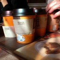 Photo taken at McDonald's by Daniela L. on 8/27/2012