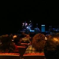 Photo taken at Spruce Peak Performing Arts Center by karen f. on 12/3/2011