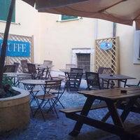 Photo taken at Anselmo Pub by Fabio B. on 7/31/2012