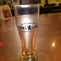 Photo taken at Brewery Ommegang by Anne on 1/7/2012