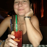 Photo taken at Dóm Art Bistro by Gajo M. on 9/27/2011