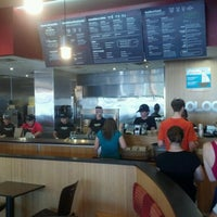 Photo taken at Boloco by Cassidy Q. on 7/11/2012