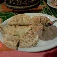 Photo taken at El Sombrero by Nicole P. on 2/19/2012