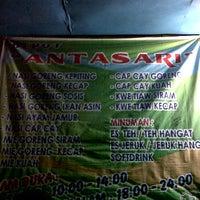 Photo taken at Depot Antasari by Praja S. on 3/4/2012