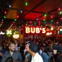 Photo taken at Bub's at the Ballpark by James H. on 1/1/2012