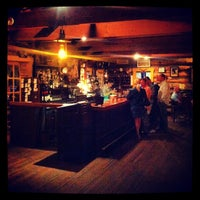 Photo taken at Gold Hill Inn by Leith S. on 9/9/2012