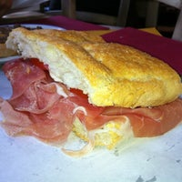 Photo taken at Caffé Dogali by Tido J. on 11/3/2011