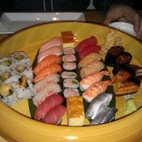 Photo taken at Morimoto by Caryn on 12/20/2011