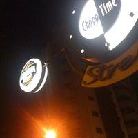Photo taken at Chopp Time by Rafael P. on 12/7/2011