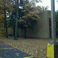 Photo taken at Norton Shores Library by Jeffrey M. on 11/3/2011