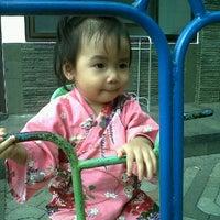 Photo taken at Villa Setiabudi by Hari S. on 4/4/2012